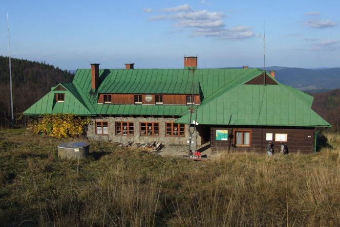 Schronisko PTTK na Hali Łabowskiej