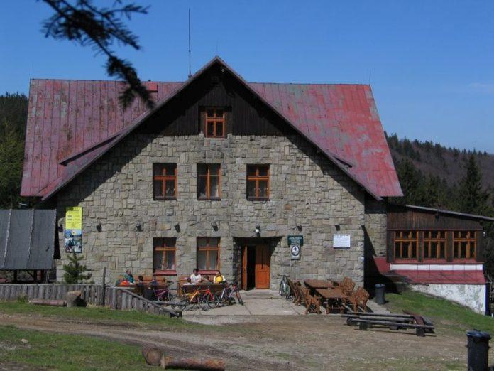 Schronisko PTTK Klimczok