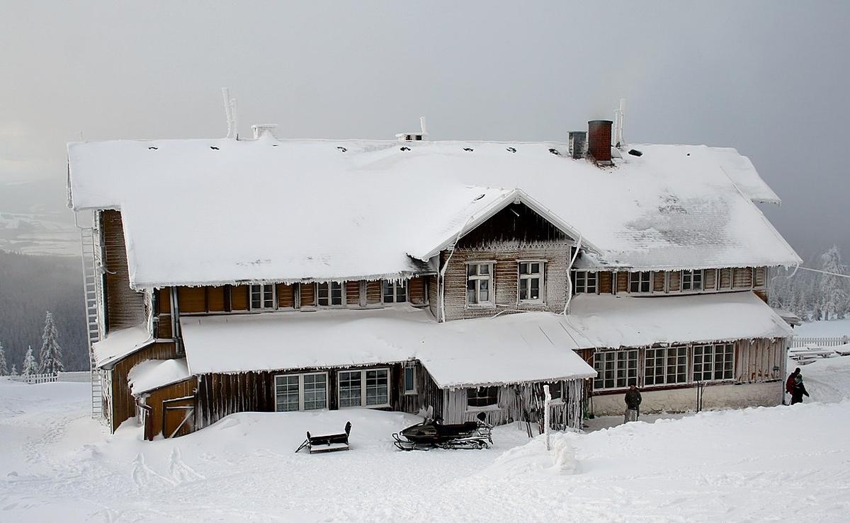 Schronisko PTTK Na Śnieżniku