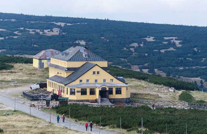 Schronisko Dom Śląski